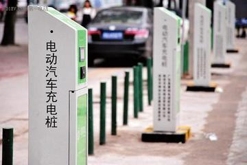 充电联盟:截至7月,联盟成员单位建成充电桩总量近33万个