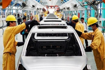 陕西省汽车工业运行情况发布,1-7月新能源汽车累计销售32765辆