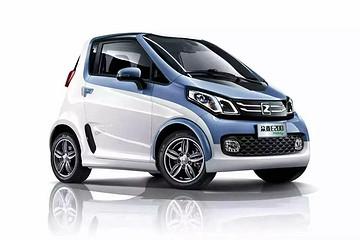 众泰汽车上半年利润同比增长494.41%,纯电动乘用车销量超1.3万