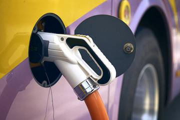 南京市新能源汽车运营联盟成立