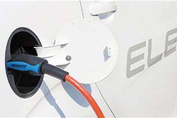 9家充电联盟标识管理评定授权机构名单发布