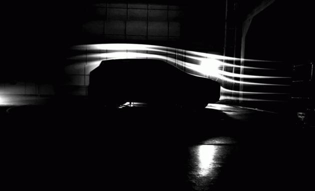 爱驰汽车首款车型完成风洞测试 成绩出色