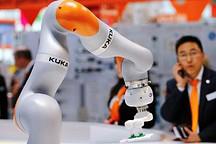 外媒:中国企业计划收购四家德国汽车产业制造商