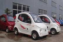 山东或优势不再?低速电动车1-5月累计产量23.4万辆