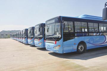 丽驰将获客车资质 工信部公示重庆瀛川实业企业变更信息