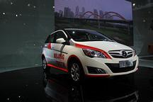 北京汽车以11.85亿元的代价认购新能源汽车增发的2.24亿股股份