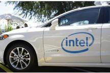 英特尔完成收购自动驾驶技术公司Mobileye交易