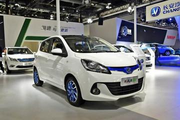 长安1-7月累计销售新能源汽车2.28万辆