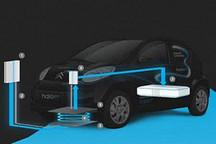 边开车边充电?简析电动车动态充电技术