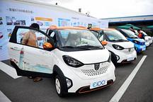 EV晨报 | 安徽发布支持新能源车政策;天津滨海计划再建500个充电桩;东旭光电将100%收购申龙汽车