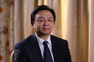 王传福:比亚迪上半年新能源车销量下跌近两成