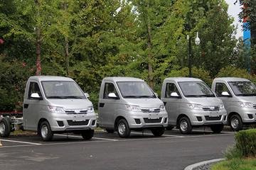 9月份下线首款新能源物流车 德力汽车向新能源领域转型