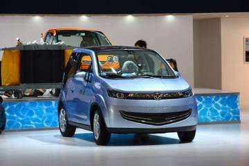刘海权:把海马汽车打造成一个比较潮的品牌