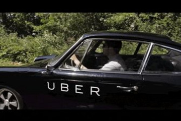 Uber约2亿美元补贴伦敦4万车主更换电动汽车