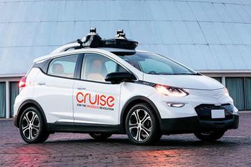 通用汽车希望让一般公众测试自动驾驶车辆