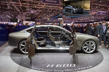 总投资170亿元 京威股份拟与正道集团建设年产能30万台清洁能源整车生产基地
