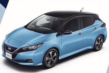 日系品牌将推出12款电动车型,SUV/轿车五五开
