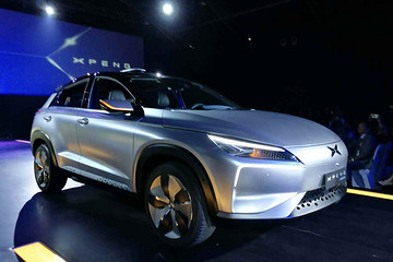 海马与小鹏签订汽车合作制造框架协议,首款产品2017年底量产