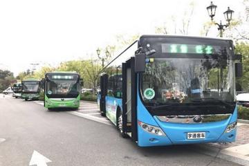 宇通客车前三季度净利19亿元  1-9月销售新能源客车8769辆