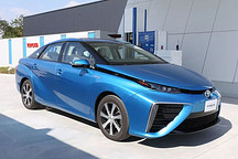 EV晨报 | 动力电池回收管理暂行办法曝光;广东商业运营燃料车;Uber二代无人车或年底上市