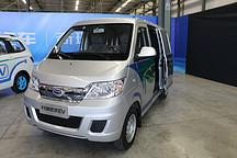露笑科技拟联合奇瑞设立新能源汽车公司