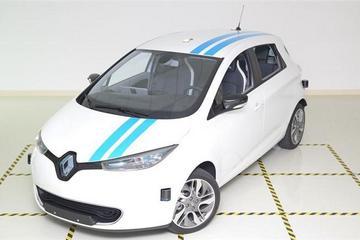 """堪比""""老司机"""" 雷诺研发全球首款自动驾驶规避功能"""