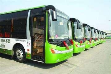 比亚迪公司助力阿根廷一省份实现100%公交电动化