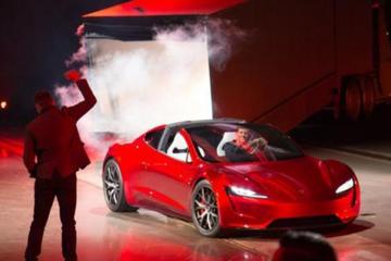 """""""打脸""""特斯拉 大众中国CEO海兹曼称:任何一款电动车都应该盈利"""