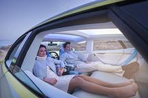 像福特这样的传统汽车厂商会成功转型为科技企业吗?