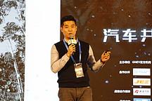 盼达用车喻征东:2018年共享汽车市场将是一片红海