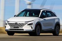比电动车更加环保?解析现代氢燃料电池车NEXO