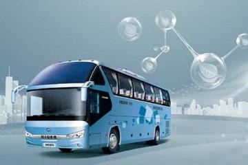 宇通入选车型最多,2017年1-12批新能源客车推荐目录分析