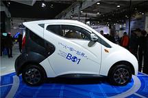 隆鑫通用2017年净利9.62亿元,全年实现销售低速电动车6.61万辆