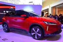 小鹏汽车将在1月份完成新一轮融资