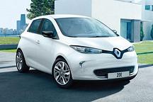 欧洲纯电动车销量2018年有望达20万辆