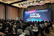 王秉刚:2030年中国新能源汽车保有量将达总销量一半