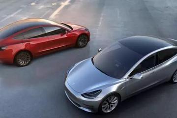 外资纷纷入华 新能源汽车或放宽准入门槛