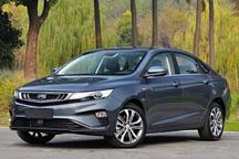 新能源车型占一半:吉利汽车2018新车规划