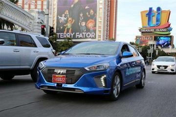 现代汽车:2025前推38款环保车 承担技术领导者角色