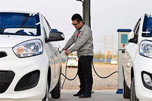 补贴退坡苗头已现 新能源汽车仍有两大困境待解