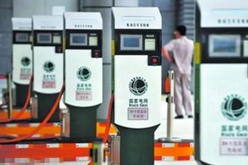 累计超16.5万辆 上海新能源汽车示范推广数量全国最高