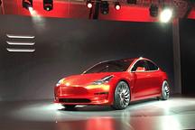 中信证券:长期看好特斯拉Model 3的产能提升及市场需求