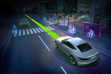 百度高管解读第四季财报:对自动驾驶未来盈利有信心