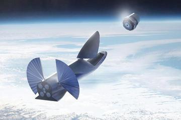 推迟三次后,SpaceX 互联网卫星终于成功发射
