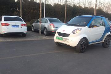 春节回乡记——身边的汽车社会|乡亲们缘何独爱低速、微型电动车?!