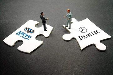 专家解读吉利入股戴姆勒,汽车产业正处在革命性的变革路口
