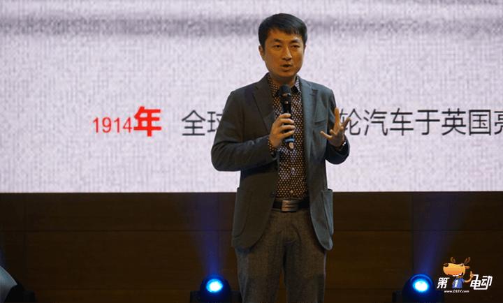 祝凌云:电动两轮汽车才是未来最大可能的出行工具