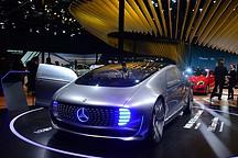 EV晨报 | 众泰与福特智能出行拟建合资公司;金龙汽车获国补18.64亿元;宁德时代获日产订单