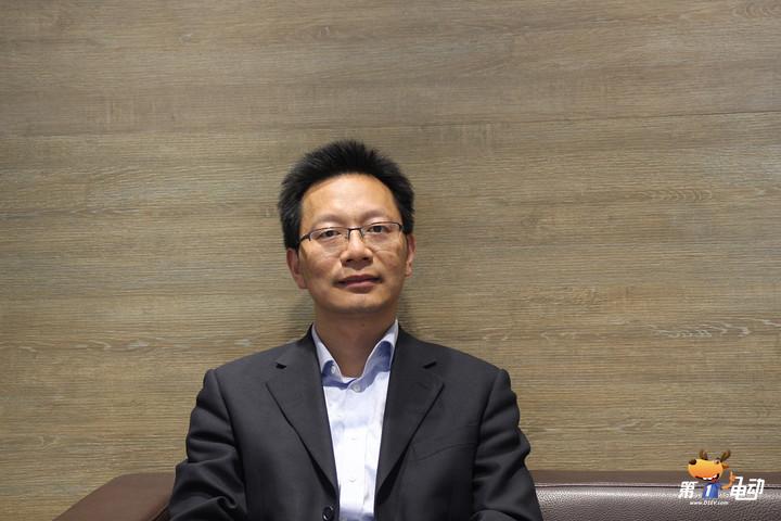 江淮雷兵:江淮累计示范推广新能源汽车超8万辆,纯电家轿市场领先