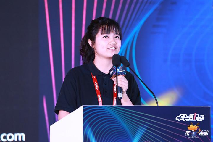李璐: 第一电动研究报告和数据库服务助产业链做好产品